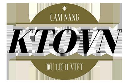 KTOVN – Cẩm Nang Du Lịch Việt