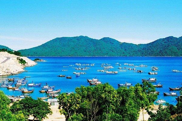 Du lịch Tuy Hòa Phú Yên